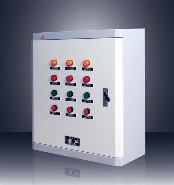 合理的分配电能,方便对电路的开合操作.